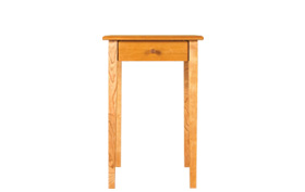 Shaker Short End Table